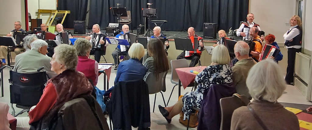 Guildford Accordion Club – The website of Guildford