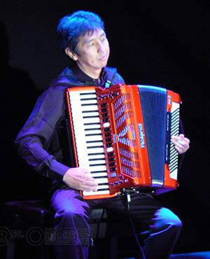 Guildford Accordion Club